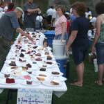 Mercer High School Band Boosters - Ice Cream Social
