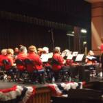 The Harrisville Community Band